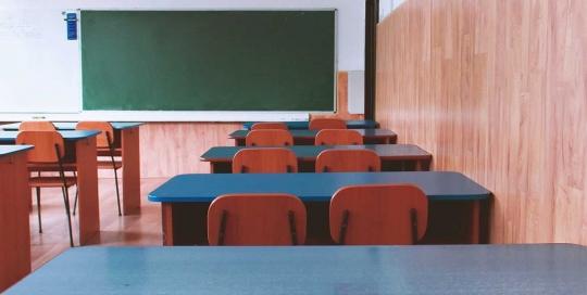 Pulizia scuole e asili