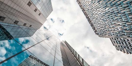 Pulizia vetri e vetrate